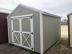 10x12 Utility Shed-Storage Shed for Sale in Cedar Hill, TX
