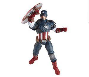 12 Inches Captain America for Sale in Largo, FL