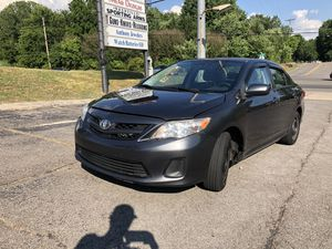 2011 Toyota Corolla LE for Sale in Nashville, TN
