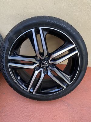 Honda Accord Rim for Sale in Hollywood, FL