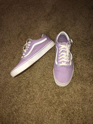 Light Purple Vans for Sale in Burbank, CA