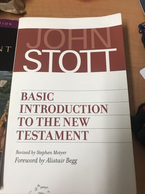 Basic Introduction to the New Testament for Sale in Frostproof, FL