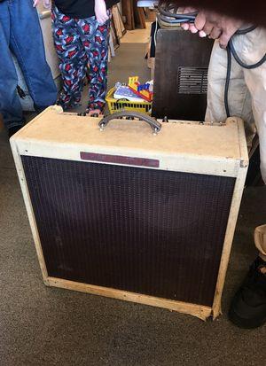 Fender Blues De Ville for Sale in Spartanburg, SC