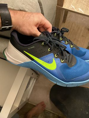 Nike training shoes size 11 for Sale in Virginia Beach, VA