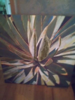 Orchid painting for Sale in Spring Hill, FL