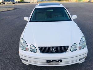 2001 Lexus GS 300 for Sale in Lakewood, WA