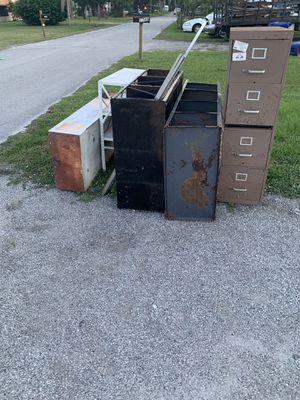 Scrap metal free for Sale in Vero Beach, FL
