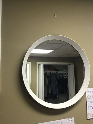 3 Decor wall mirrors for Sale in Elgin, IL