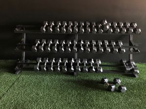 Dumbbell for Sale in Norfolk, VA