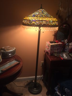 Tiffany lamp for Sale in Charlotte, NC