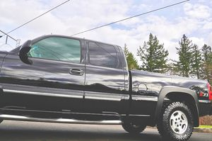 2003 Chevy Silverado Very clean in and out! for Sale in Amarillo, TX