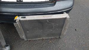 Aluminum radiator for Sale in Tacoma, WA
