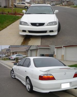 For Sale $6OO_Acura TL_2OO2 for Sale in Palmdale, CA