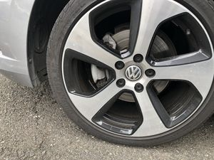 GTI wheels for Sale in Bowie, MD