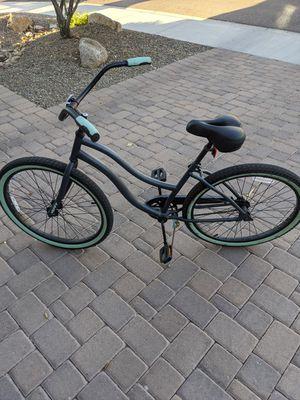 "Huffy 26"" unisex cruiser bike for Sale in Phoenix, AZ"