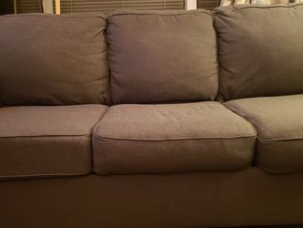 Ashley Grey Sofa for Sale in The Bronx,  NY
