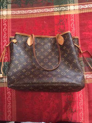 Louis Vuitton never full purse for Sale in Dallas, TX