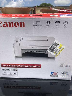 Canon printer for Sale in Montgomery, AL
