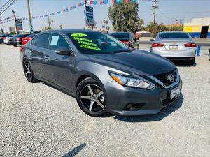 2017 Nissan Altima for Sale in Tulare, CA