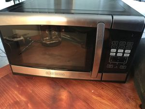 Small microwave for Sale in Manassas, VA