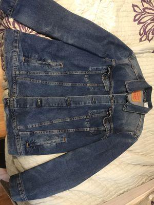 Men's Levi's XL trucker jacket for Sale in Rockville, MD