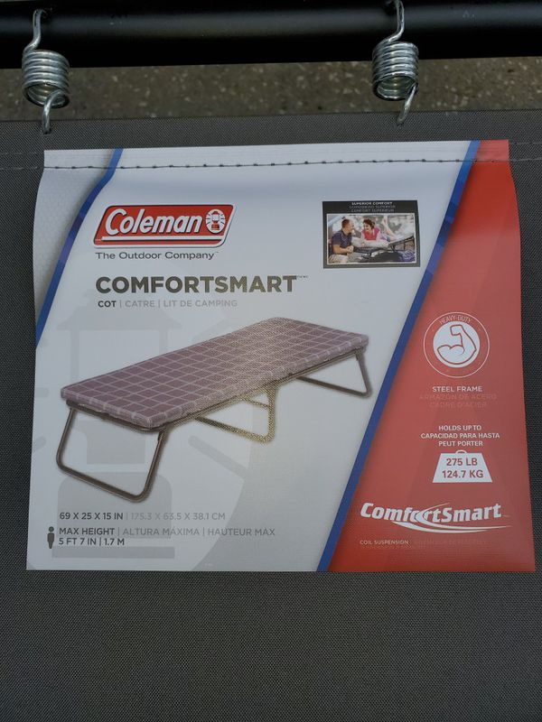 New caleman cot set of Tow new