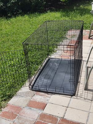Large Dog crate for Sale in Chester, VA