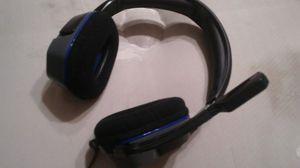 PS4.Gaming Headphones for Sale in Grand Prairie, TX