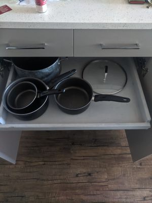 Kitchen Island Insert for Sale in Jersey City, NJ