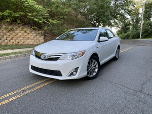2012 Toyota Camry XLE Hybrid for Sale in Sayreville, NJ