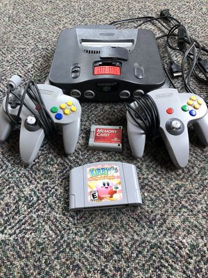 Nintendo 64 for Sale in Pittsburgh, PA