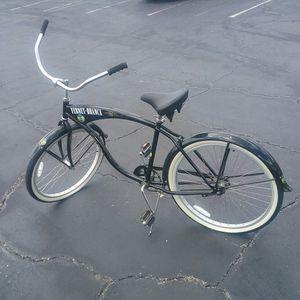 FERNET BRANCA Beach bike ORLANDO PICKUP ONLY for Sale in Orlando, FL
