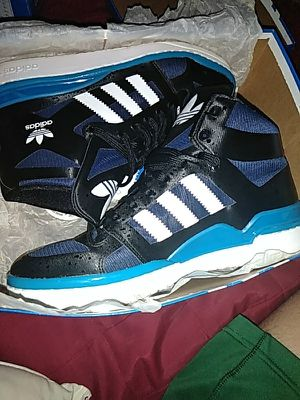 Size 8.5 adidas for Sale in Detroit, MI