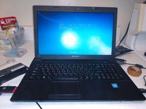 Lenovo B590 laptop for Sale in El Cajon, CA