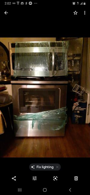 Great appliances works like new great condition for Sale in Lithonia, GA