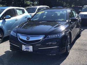 2015 ACURA TLX W/TECHNOLOGY PACKAGE 📦 for Sale in Fairfax, VA