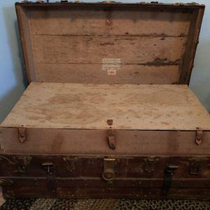Vintage Trunk for Sale in El Cajon, CA