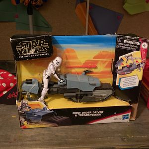 Fun Star Wars Toy For Kids for Sale in San Diego, CA