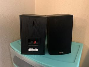 Polk audio home theater speakers for Sale in Las Vegas, NV