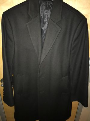 Michael Kors Black (winter jacket) Peacoat for Sale in Cleveland, OH