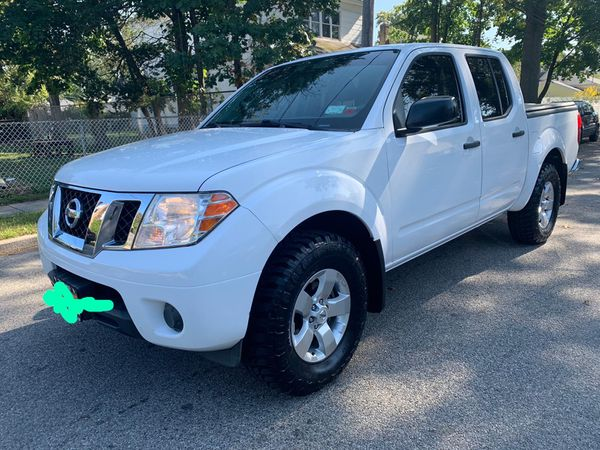 2012 Nissan Frontier 4 Door Manual Transmission Clean Manual Guide