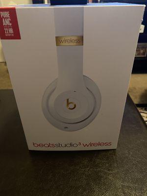 Beats Sudio3 Wireless headphones for Sale in West Covina, CA
