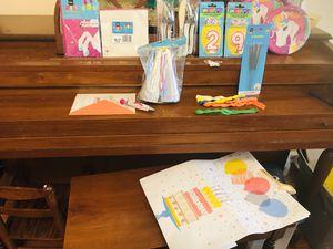 Unicorn birthday supplies for Sale in Nashville, TN