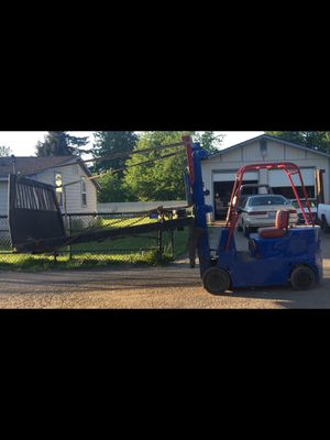 Forklift for Sale in Gig Harbor, WA