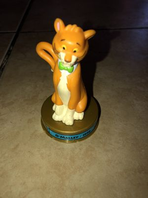 Disney's 100 Years of Magic Celebration O'Malley 1970 McDonald's Happy Meal toy for Sale in Hayward, CA
