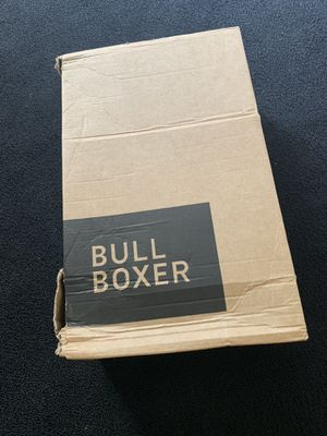 Bull Boxer Men's Dress Shoe for Sale in Atwater, CA