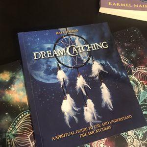 Dream Catcher Book for Sale in Concord, CA