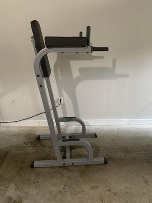 Body Solid - Captain's Chair for Sale in Atlanta, GA