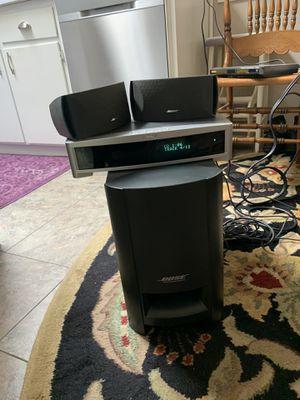Bose 321 for Sale in Hillsboro, OR