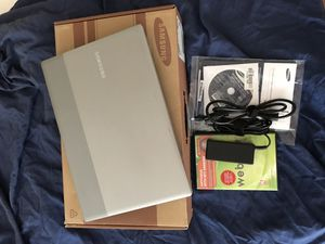 Samsung Laptop RV511-A01US for Sale in Arlington Heights, IL